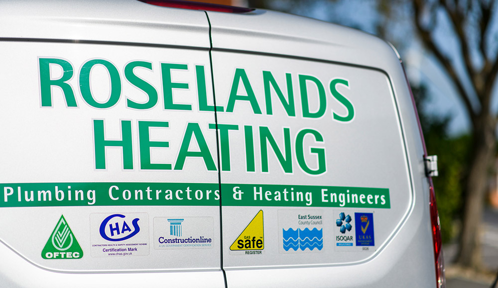 Roselands Heating
